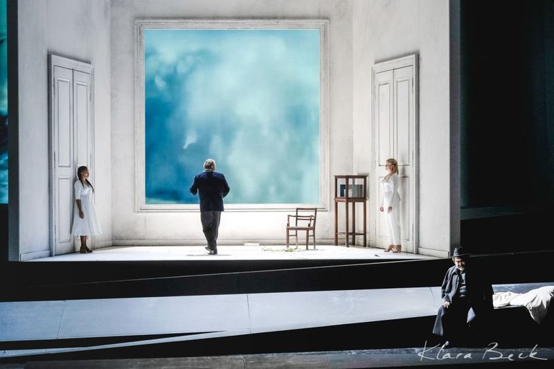 'Rusalka', photo: Klara Beck / Opéra du Rhin