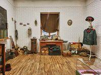 Photo: Archives du Musée du rideau de fer