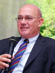 Tom Segev, photo: Pavol Frešo, CC 2.0 license
