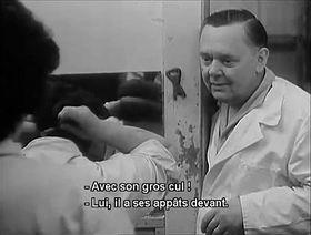 L'as de pique par Miloš Forman