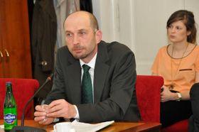 Заместитель министра Владимир Долейски (Фото: Архив Армии ЧР)