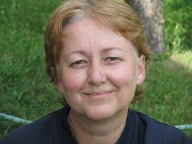 Milena Štráfeldová