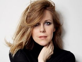 Kristine Opolais, photo: official webpage of Dvořák Prague music festival