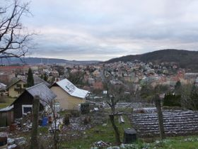 Klíše / Kleische (Foto: Zaerikk, Wikimedia Commons, CC BY-SA 4.0)