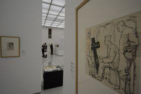 Выставка «В Сибирь!» (Фото: Либерецкая галерея)