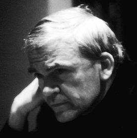 Milan Kundera, photo: Creative Commons Attribution-Share Alike 3.0