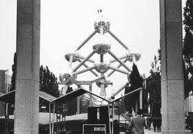 EXPO 1958, fuente: Fülöp Imre CC BY-SA 3.0