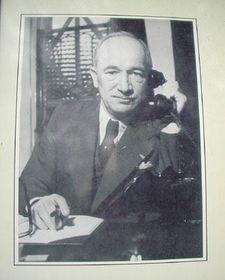 Prezident Edvard Beneš