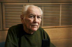 Lubomír Dorůžka, photo: Tomáš Vodňanský / Archive of ČRo