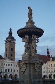 České Budějovice, foto: Miloš Turek
