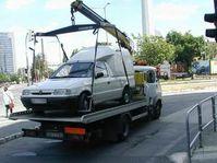 Tow-away service