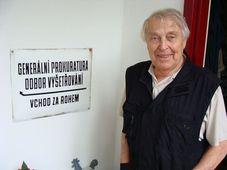 Pavel Kohout, photo: Radio Wave