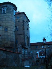 Schloss Brandýs nad Labem (Foto: Roman Casado)