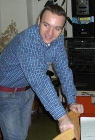 Martin Dzingel (Foto: http://jukon.net)