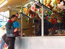 La Feria de San Mateo, foto: Barbora Kmentová