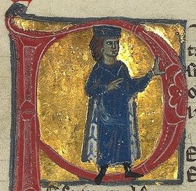 William IX, Duke of Aquitaine, source: CC0