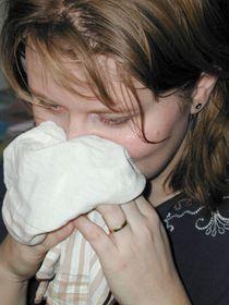 Los médicos esperan una epidemia de gripe