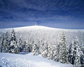 Altvatergebirge (Foto: CzechTourism)