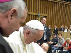 Foto: Servizio Fotografico - L'Osservatore Romano