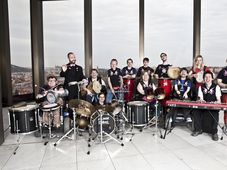 The Tap Tap Orchestra, photo: Site officiel du groupe