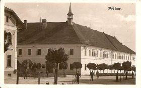 Freiberger Lehramtsinstitut (Foto: Public Domain)