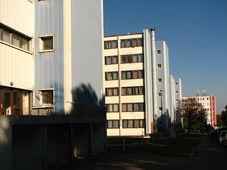 Студенческое общежитие Страгов