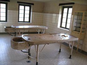 El campo de concentración de Terezín, foto: Denisa Tomanová