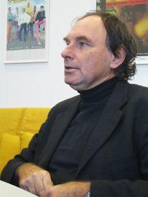 Jiří Chalupa, foto: www.ceskateleveize.cz