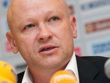Ivan Hašek, photo : Tomáš Adamec