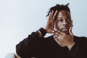Open Mike Eagle, photo: archive of Strings of Autumn festival
