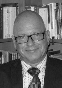 Manfred Weinberg (Foto: Archiv der Prager Karlsuniversität)