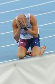 Petr Svoboda, photo: CTK