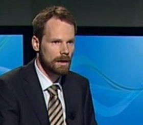 Jan Cieslar (Foto: Tschechisches Fernsehen)