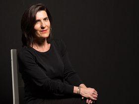 Ariadna Cantis Silberstein, foto: presentación oficial / Miguel de Guzmán