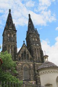Собор свв. Петра и Павла, фото: Кристина Макова