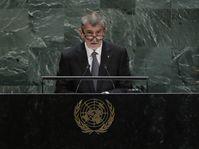 Andrej Babiš (Foto: ČTK / AP / Frank Franklin II)