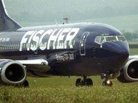 Fischer Air (Foto: CTK)