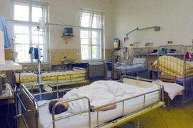 Новый Центр детоксикации в больнице милосердных сестер святого Карла Боромейского (Фото: ЧТК)