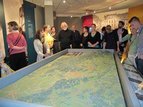 Im Isergebirgsmuseum (Foto: Martina Schneibergová)