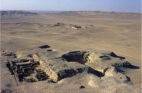 Фото: Архив Чешского египтологического института