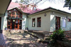 Centro Cultural Islámico (Foto: Tomáš Kremr)