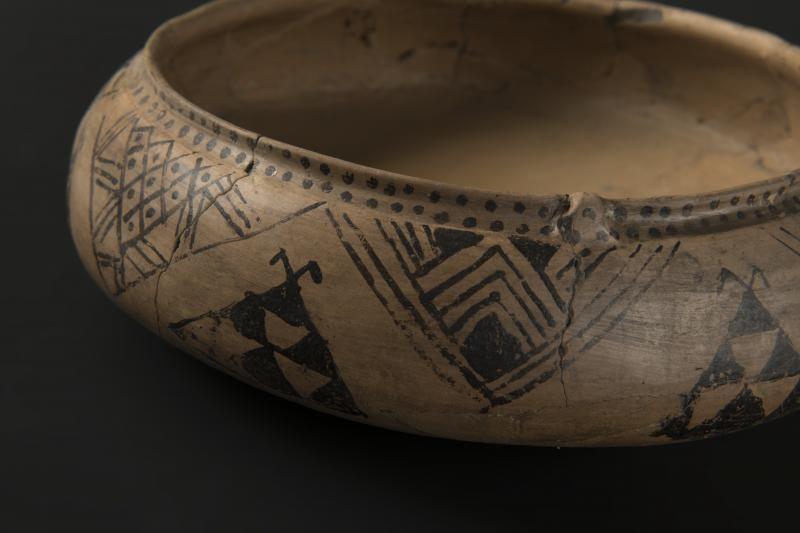 Foto: archivo del Museo Nacional