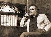 Игорь Инов, фото: Архив Татьяны и Александра Ивановых