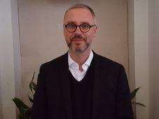 Martin Leitgöb (Foto: Klára Stejskalová)