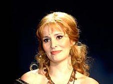 Monika Absolonova, photo: CTK