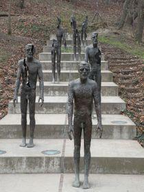 Monumento a las Víctimas del Comunismo, foto: Tereza Kalkusová