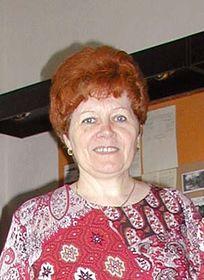 Jirina Janatová