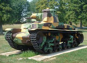 The LT-35 tank, photo: CTK