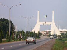Čeští voliči z několika afrických zemí musejí absolvovat cestu do Abuji, foto: Chippla, Public Domain