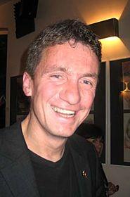 Peter Baumann (Foto: Archiv Radio Prag)